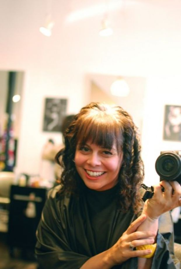 I'll Try Anything Once: Getting a Perm - xoJane
