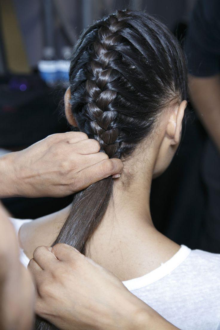 1000 Ides Sur Le Thme Reign Hairstyles Sur Pinterest Coiffures