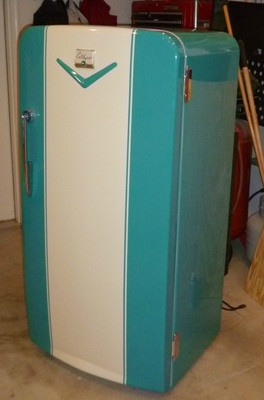 Refrigerators Amp Ice Boxes A Collection Of Ideas To Try