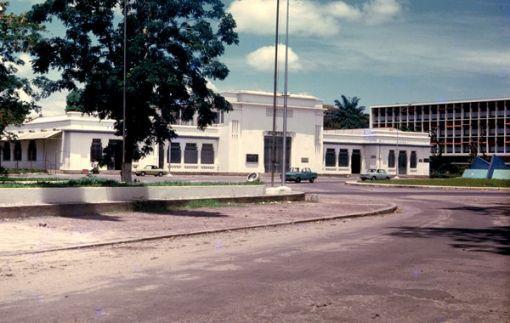 Congo brazzaville chambre de commerce brazzaville for Chambre de commerce nice