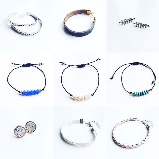 Een groot aantal nieuwe accessoires toegevoegd aan de webshop. Kom jij ook een kijkje nemen? ✔ #happyarmcandy #armcandy #happy #jewelry #jewels #candy #bracelet #bohemian #boho #armband #beads #sparkling #style #fashion #musthaves #handmade #festival #love #diy #beads #charm #tassel #sieraden #webshop #juwelry #diamonds #shell #style #jewels #favorite