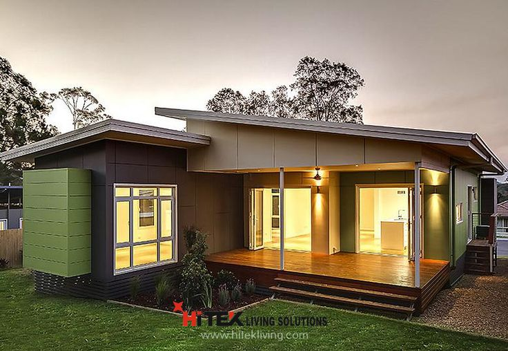 20 best beautiful home portable relocatable modular for Modular granny flat california