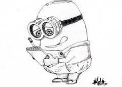Ms de 25 ideas increbles sobre Dibujos de los minions en