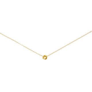 Wedding  >> knot necklace | Wedding | Pinterest