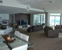 Carmel By The Sea - 3 Bed Suite - Gold Coast Self Contained Apartments