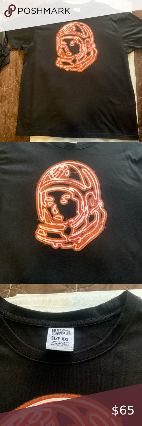 Billionaire Boys Club tee BRAN NEW .. Without tags