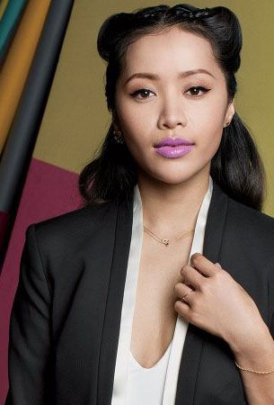Ipsy co-founder Michelle Phan first posted dog videos to YouTube--and then realized that makeup how-tos were what her viewers really wanted.
