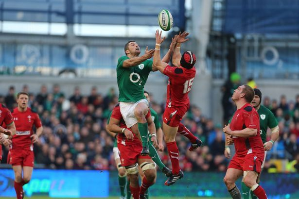 How the Wales players rated against Ireland - http://rugbycollege.co.uk/wales-rugby/how-the-wales-players-rated-against-ireland/