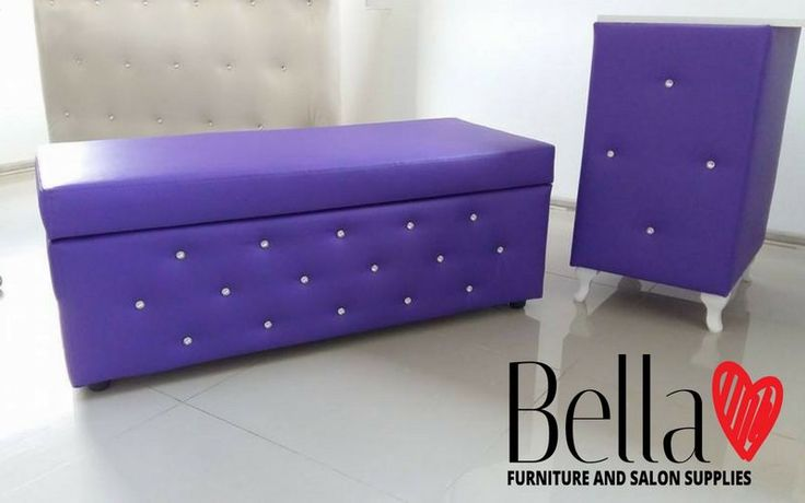 BUENAVENTURE Pouf Small/Large - Bella Diamond Collection 💐  Pouf - When you require comfort with class, the Bella Pouf is just about what you need. It comes exclusively designed with diamond studs to show off its beauty. 💖💖💖😍😍  #furniture #salons #beauty #hair #beautysalon #SPA #hairsalon #boutique #bellafurniture #love #bespoke #beauticians #hairdressers #hairstylist #FurnitureMadeWithLove #BellaFurnitureIreland #storagearea #cosmetics #interior #interiordesign #ireland