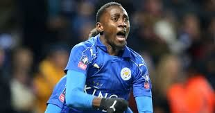 Leicester City 3 - 1 Derby CountyCompetition: FA CupDate: 8 February 2017Stadium: King Power Stadium (Leicester, Leicestershire)Goals: Leicester City [Andy King, Onyinye Ndidi, Demarai Gray]Goals: Derby County [Abdoul Razzagui Camara]