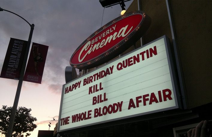 Check out a rundown of some of the best discount movie theater options in Los Angeles and save some money on your next night out at the cinema!