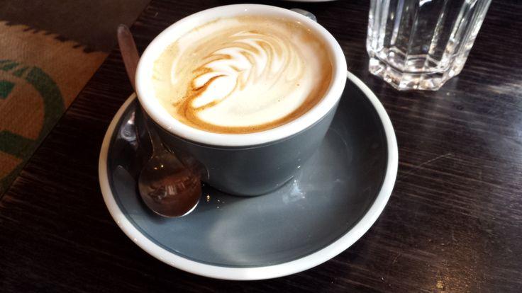 Magic - 2pocket Fairtrade espresso