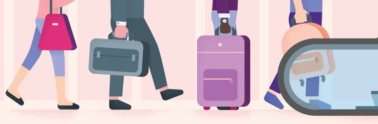 Lost #luggage? Claim NOW
