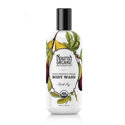 Organic Body Wash (Fresh Fig)