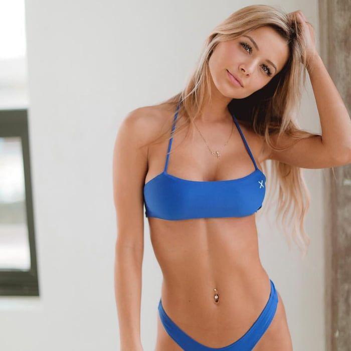Sandy Franceska