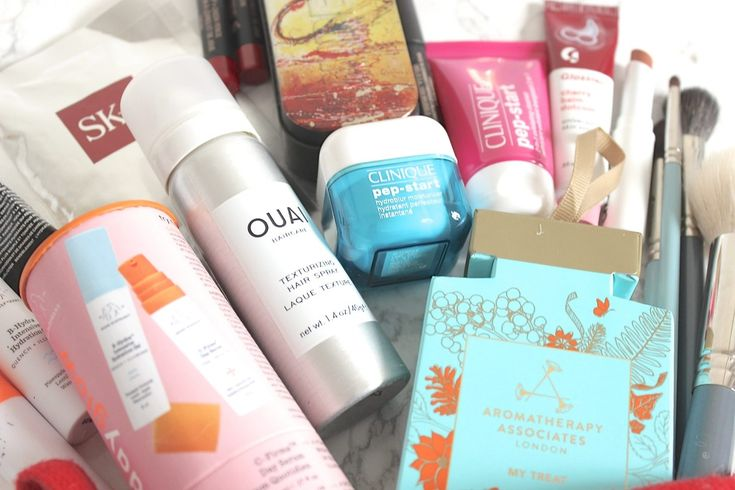 Beauty Stocking Fillers For Her