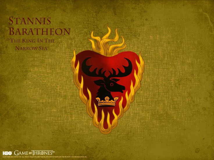 King Stannis Wallpaper By SiriusCrane On DeviantArt