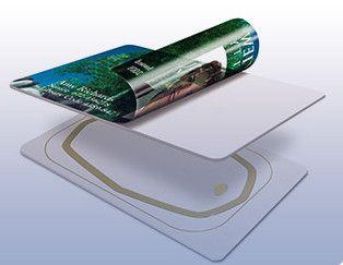 Proyecto para vincular cuentas de Facebook a tarjetas de fidelidad mediante RFID - quaronlinecomunidad®