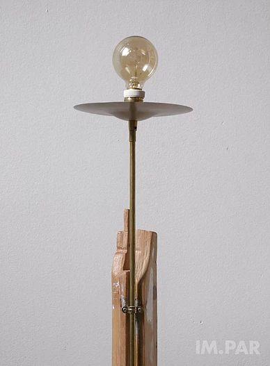 estoesimpar | lámpara IREM