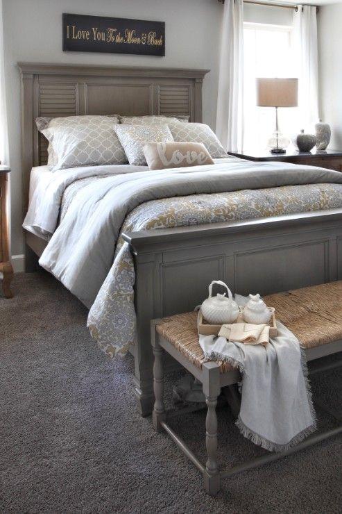 Nantucket Panel Bed | BLACK FRIDAY | Pinterest | Black Friday