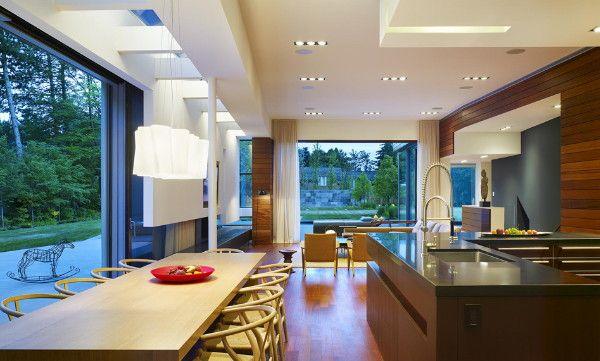 Blog de decoração Perfeita Ordem: Espaço gourmet /Área de churrasqueira