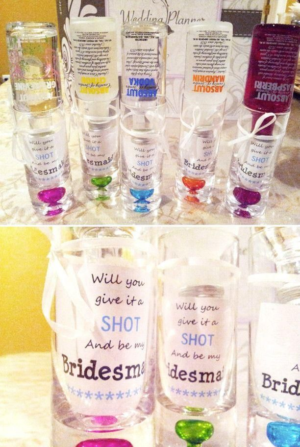 268 Best Will You Be My Bridesmaid Creative Ways To Askbridesmaids