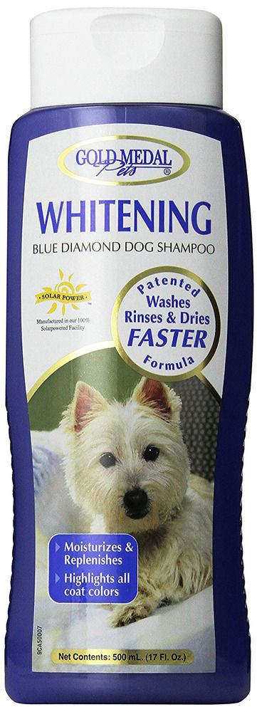Gold Medal Pets Shampoo for Dogs, 17 oz. #GoldMedalPets