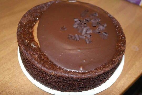 Chocolate Cheese Cake ♡