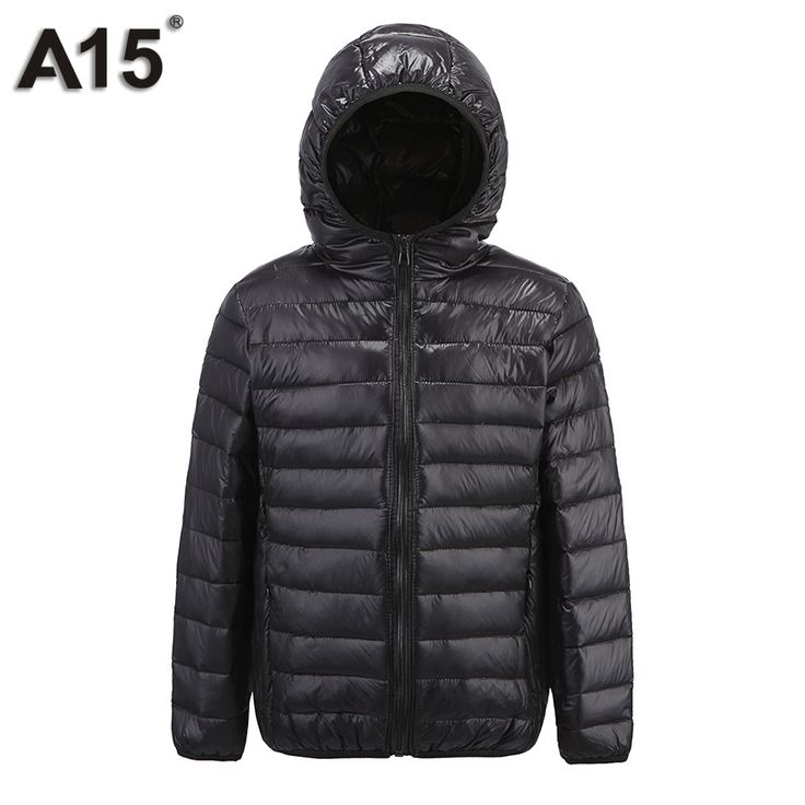 (27.10$)  Watch here  - A15 Children Spring Winter Jacket Girl Coat Teenage Jacket Toddler Boy Parka for Girl Autumn Hooded Down Jacket 10 12 14 16 Year