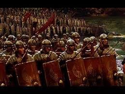 (53) 503 –  Las guerras romano-persas continúan hasta el año 557.  Más tarde se negocia la paz en el año 567.