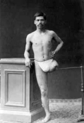Abelino Torres, Soldado del Regimiento Esmeralada. 1884