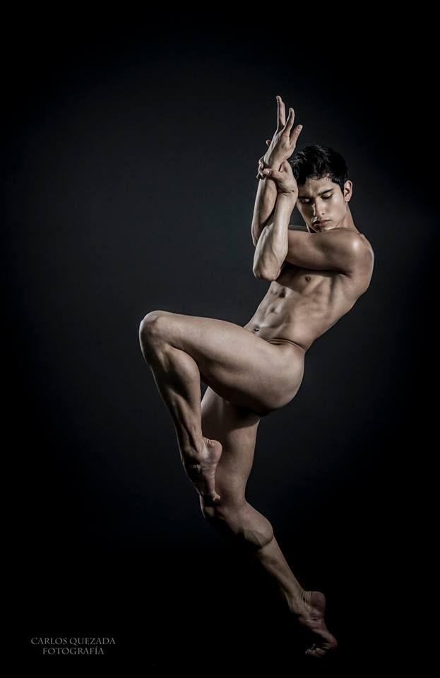 lokal dansare naken