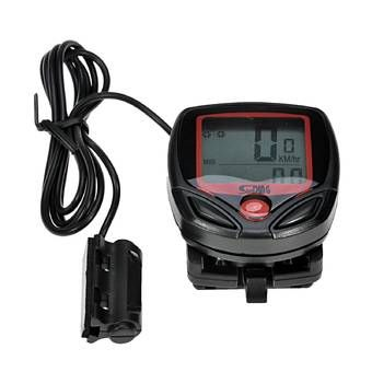 พร้อมส่ง SOUESA Waterproof LCD Display Cycling Computer Bike Speedometer Others ส่งเร็ว ไม่ดีเราไม�...  สั่งซื้อ http://hyperurl.co/thbuy