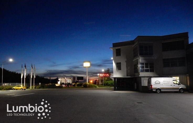 LED Street lights Lumbio®