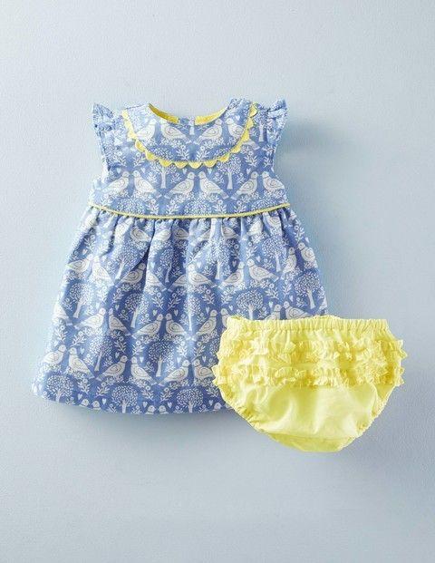 Pretty Tea Dress 73190 Dresses at Boden