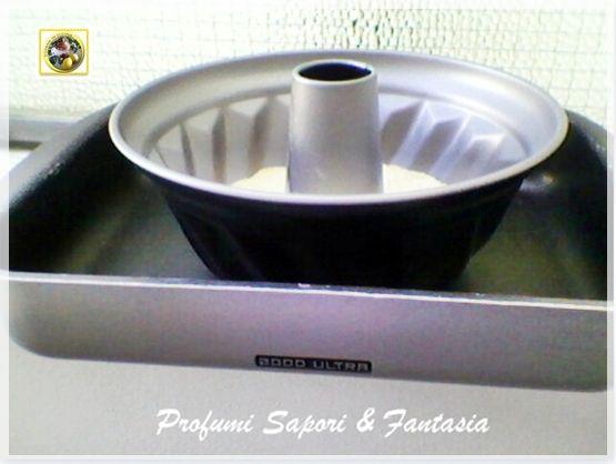 La cottura a bagnomaria nel forno