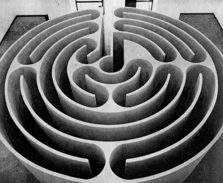 90 best images about prayer labyrinth on pinterest for Minimalist art pieces