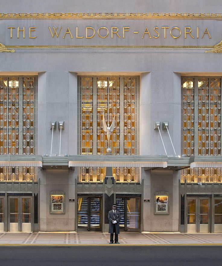 The Best Rooms at The Waldorf Astoria New York Astoria