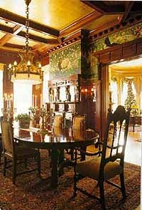 231 Best Victorian Decorating References Images On Pinterest Gorgeous Victorian Dining Room Decor Design Ideas
