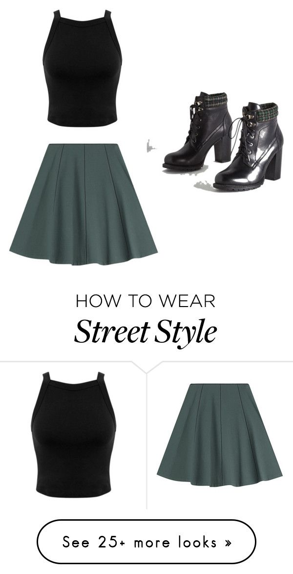 """Sierra's Outfit"" by hopecobb on Polyvore featuring Steffen Schraut and Miss Selfridge"