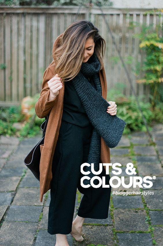 Short Balayage Trend | Cuts & Colours                                                                                                                                                                                 Más