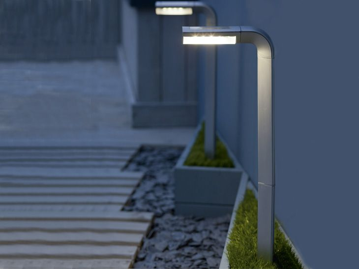 39 best images about eclairage exterieur on pinterest gardens lighting and ps - Prieel tuin leroy merlin ...