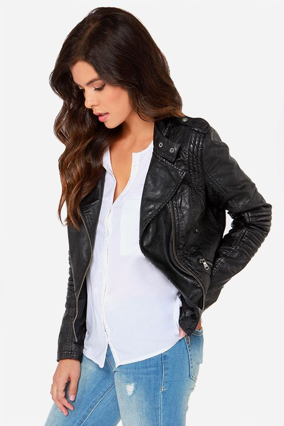 17 Best images about Moto Jacket on Pinterest | Rockabilly, Free ...