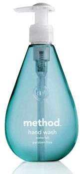 Method Hand Soap, Only $0.99 at Target