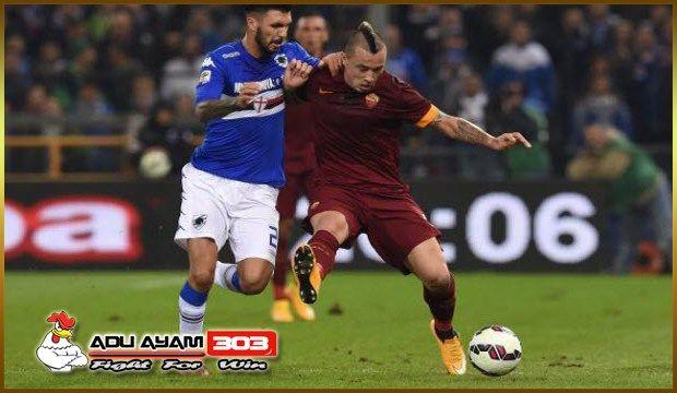 Agen Maxbet | Prediksi Jitu Torino vs Roma 25 September 2016