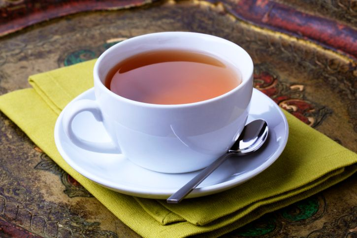 Miel, vinagre y té: una infusión milagrosa