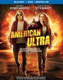 American Ultra [Blu-ray] [Eng/Spa] [2015], A047889