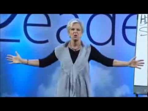 Amanda Gore   Refresh Leadership Part 2