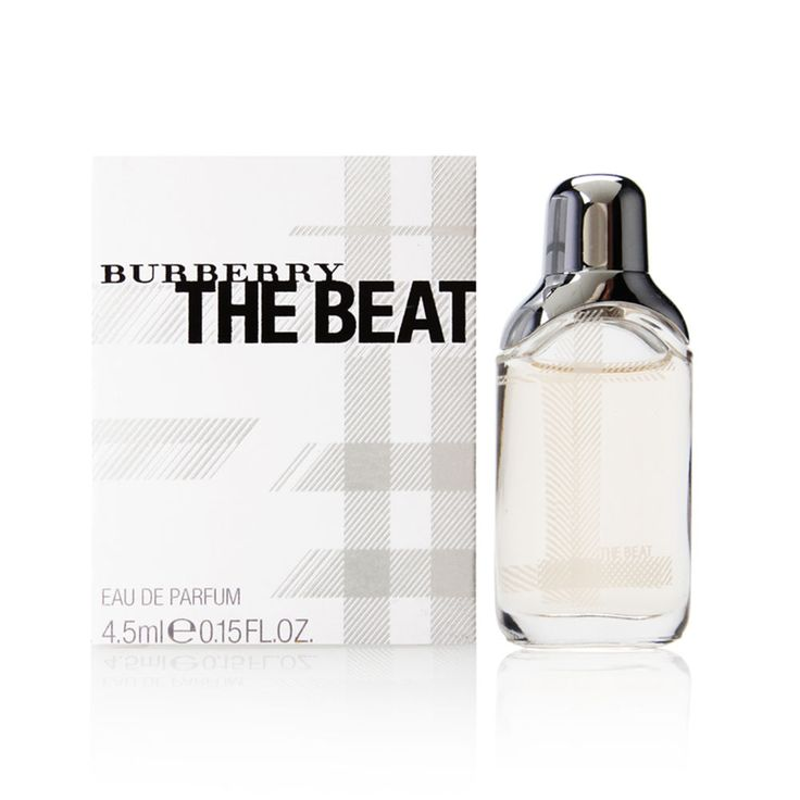 Burberry The Beat by Burberry for Women - Save 20% off this fragrance and more at BeautyEncounter.com with Code: BEPINTEREST2015 (expires 12/31/15, some exclusions apply)