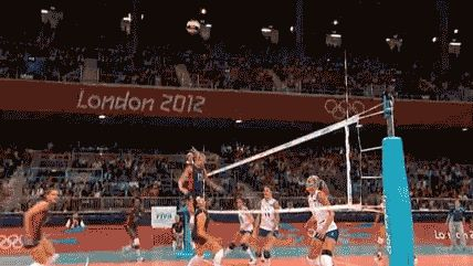volleyball tumblr gifs - Google Search
